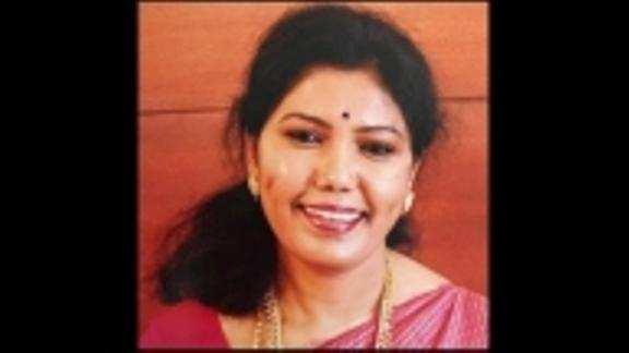 Yeddyurappa की बेटी अरुणा ने सार्वजनिक जीवन में रखा कदम
