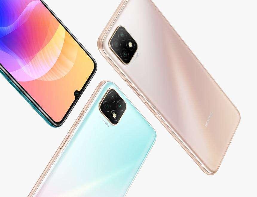Huawei Enjoy 20 स्मार्टफोन को कर दिया गया है लाँच, कीमत है इतनी