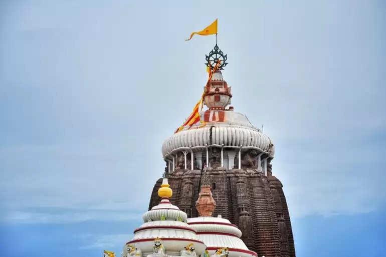 जगन्नाथ पुरी मंदिर के कपाट चांदी से सजाए जाएंगे