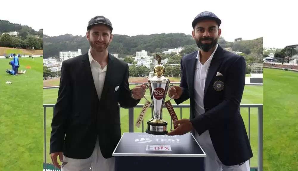 IND vs NZ, WTC Final: बारिश के कारण पहले दिन का खेल रद्द, अब दूसरे दिन फेंके जाएंगे  इतने ओवर