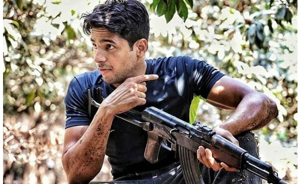 Sidharth Malhotra to play double role in his next action thriller movie