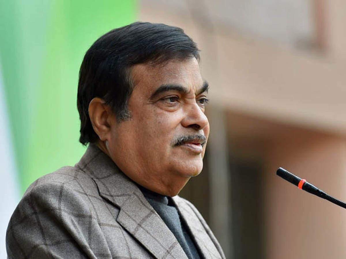 'स्वदेशी' के लिए नितिन गडकरी ने कहा, भारत ईवी मैन्युफैक्चरिंग हब बन गया है