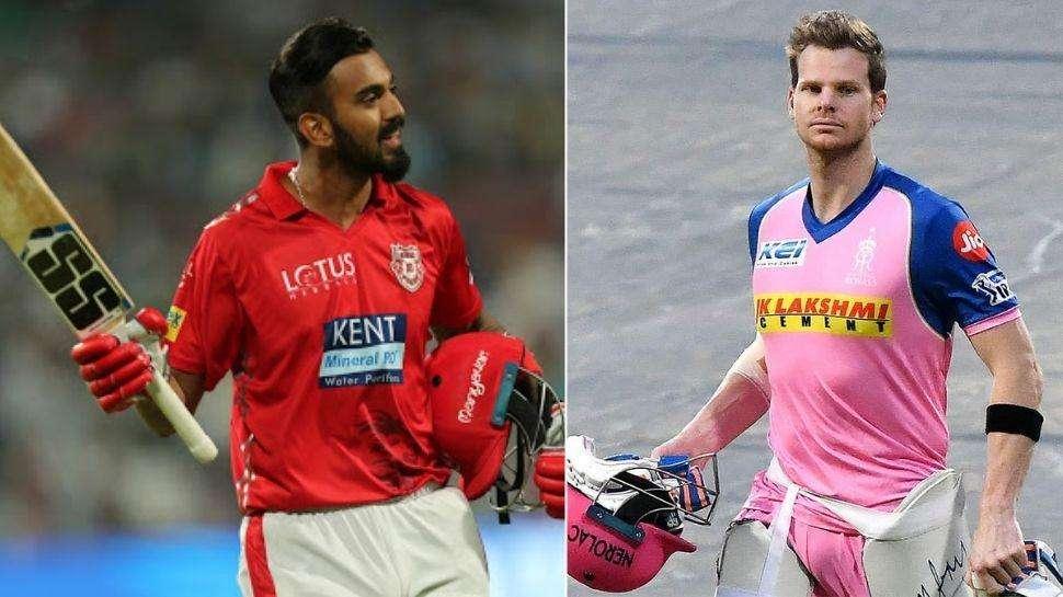 Breaking, KXIP vs  RR: राजस्थान रॉयल्स ने टॉस जीतकर लिया गेंदबाजी का फैसला