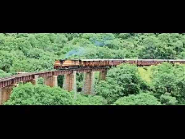 राजसमंद : देवगढ़ से बर के बीच नए ट्रैक को लेकर अब पांचवींं बार कराएंगे सर्वे, 42.50 लाख की वित्तीय स्वीकृति जारी