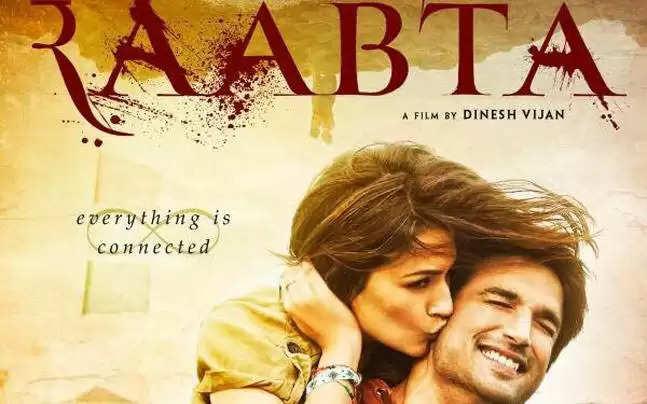 Alia Bhatt: कृति सेनन से पहले आलिया भट्ट बनने वाली थी राब्ता में सुशांत की हीरोइन