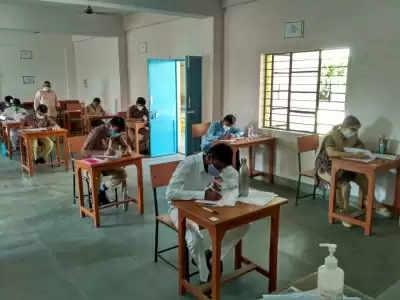 12th board exam का रिजल्ट तैयार करने का फार्मूला आ सकता है अगले हफ्ते