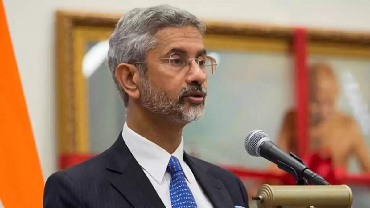 India Africa Relation: अफ़्रीकी देशो से बेहतर संबंधो के सिलसिले में केन्या पहुंचे विदेश मंत्री