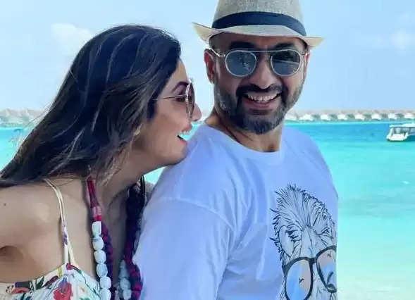 Shilpa Shetty: मालदीव की वादियों में पति राज के साथ वेकेशन एन्जॉय कर रही शिल्पा शेट्टी