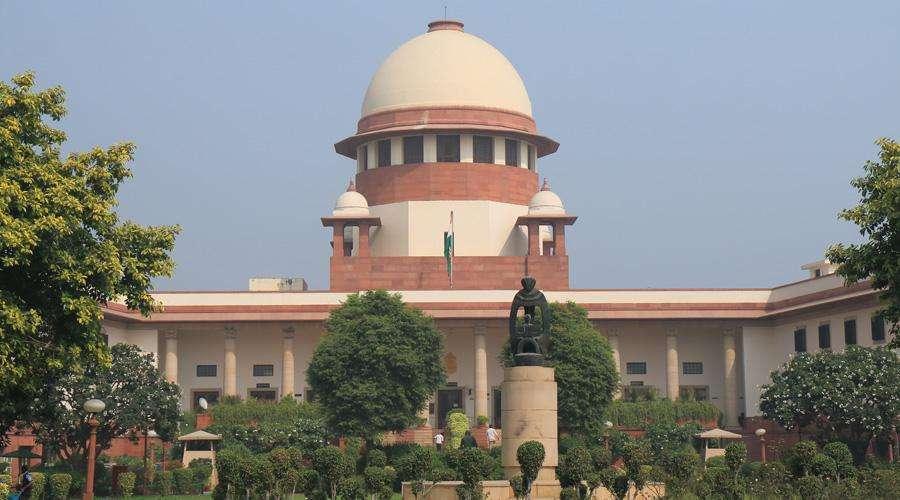 Supreme Court:कोर्ट से पहले मीडिया को हलफनामा देने को लेकर सुप्रीम कोर्ट ने लगाईं केंद्र को लताड़
