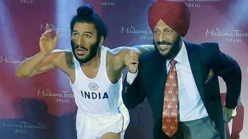 Milkha Singh: अपने संघर्ष की कहानी को सिल्वर स्क्रीन पर देख रो दिए थे मिल्खा सिंह, बताया एक वक्त खाने का नहीं था