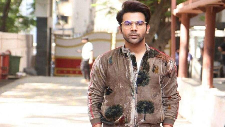 Rajkummar Rao completes 11 years in Hindi film industry; shares an emotional note on social media