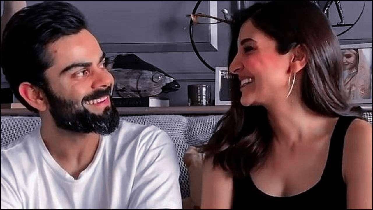 Virat Kohli and Anushka Sharma: जब विराट कोहली ने सरेआम प्रेग्नेंट अनुष्का से पूछा- खाना खाया? अभिनेत्री ने दिया ये जवाब, वीडियो वायरल
