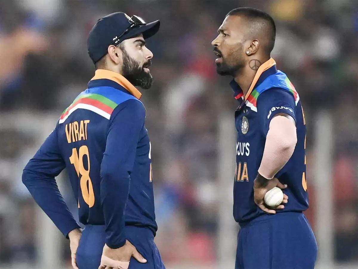 पूर्व चयनकर्ता ने बताई वजह, Hardik Pandya  क्यों हैं  ODI और T20I में  खेलने के  हकदार नहीं