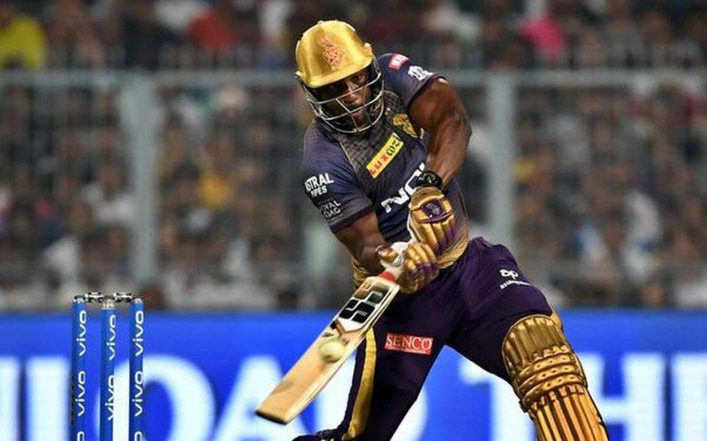 IPL 2020: The Giants Claim That Andre Russell Can Score Double Century In T20