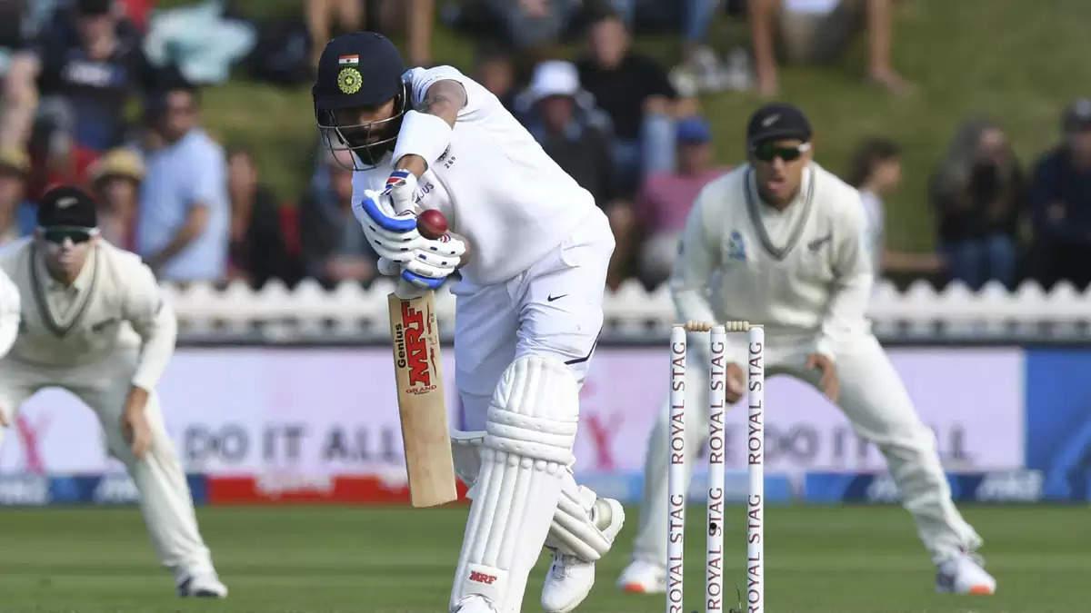 Live WTC Final Ind vs NZ: विश्व टेस्ट चैंपियनशिप का फाइनल मैच में जानिए लंच तक का पूरा अपडेट
