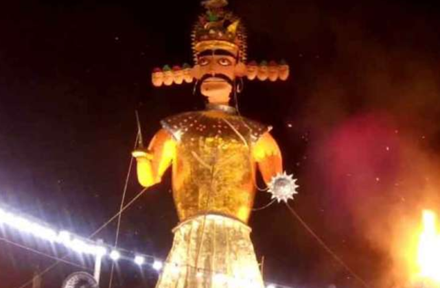 Dussehra 2021 date importance shubh yog is being made on dussehra festival know the muhurat of vijayadashami