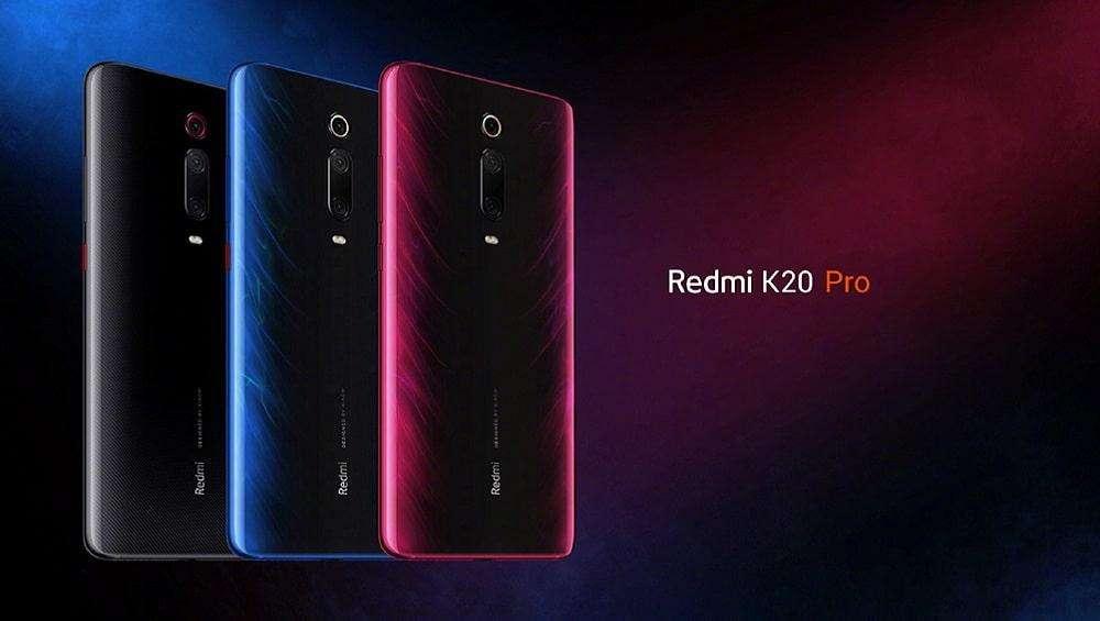 Redmi K20 Pro प्रीमियम एडिशन स्नैपड्रैगन 855+ के साथ हुआ लॉन्च
