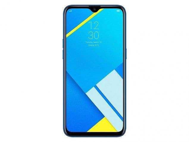 Realme C2 स्मार्टफोन को नया अपडेट जारी कर दिया गया है, जानें