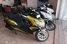 Okinawa ने अपने Electric Scooters की कीमत में कुछ कटौती की है जाने क्या है वो खास रिपोर्ट