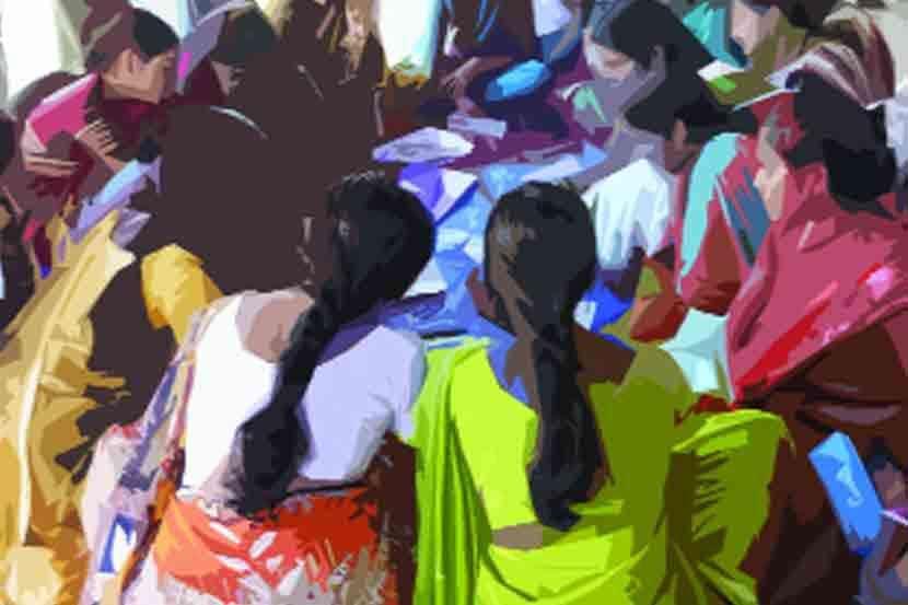 कोरोना संकट में स्व-सहायता समूहों के अस्तित्व के लिए संघर्ष