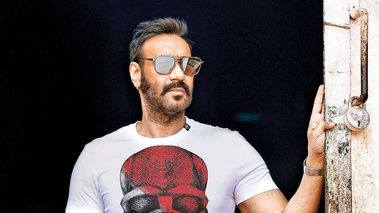 'चाणक्य' के लिए अपने बाल मुंडवाने जा रहे बॉलीवुड के 'सिंघम' Ajay Devgn