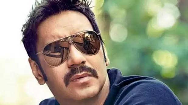 Here's how Bollywood stars wishes Singham aka Ajay Devgan