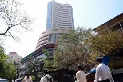 Sensex 650 अंक टूटा; मेटल, तेल और गैस में जमकर बिकवाली