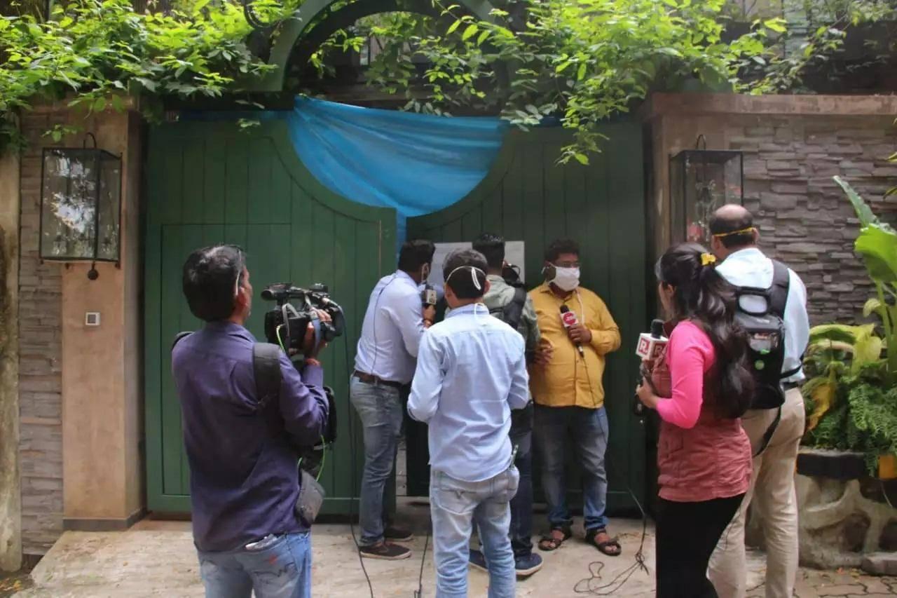 Kangana Ranaut: BMC ने कंगना रनौत की याचिका दी प्रतिक्रिया, हलफनामे में कहा, याचिका जुर्माने के साथ खारिज होनी चाहिए