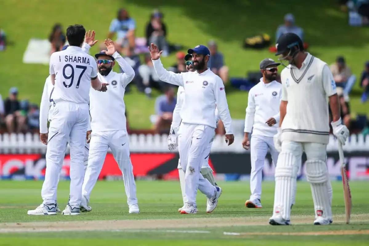 WTC Final:पहले बल्लेबाजी करने उतरने के साथ ही टीम इंडिया जीत हुई पक्की, सामने आई वजह