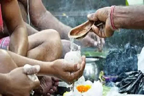 pitru paksha 2020:  श्राद्ध पक्ष में करें इन चीजों का दान, आर्थिक परेशानियां होंगी दूर