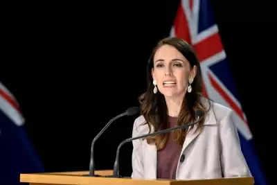 New Zealand ने आम जनता के लिए टीकाकरण योजना की घोषणा की