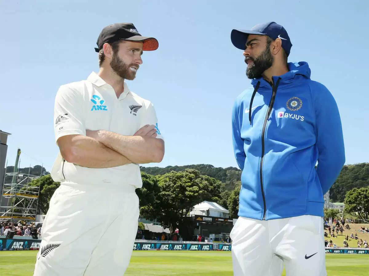 Breaking, WTC Final: भारत vs न्यूजीलैंड के मैच में बारिश ने डाला ख़लल, नहीं होगा पहले सत्र का खेल