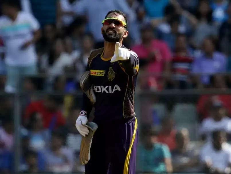 IPL 2020: कप्तान Dinesh Karthik ने दिए  संकेत, KKR के लिए ये  दो खिलाड़ी करेंगे  ओपनिंग
