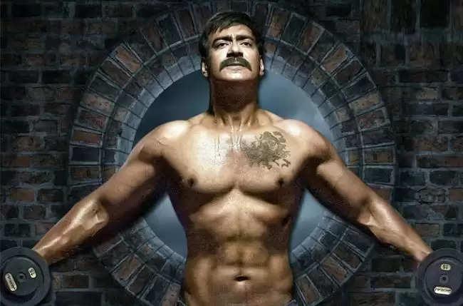 Ajay Devgn: अमेजॉन प्राइम के साथ अजय देवगन ने साइन की ये बड़ी डील