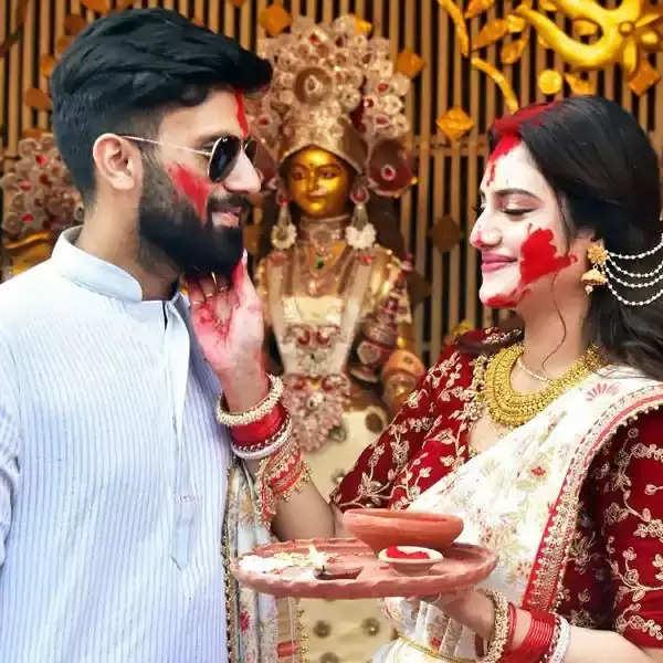 Nusrat Jahan: धूमधाम से हुई शादी को नुसरत जहां ने बताया अमान्य, तलाक का सवाल ही नहीं है