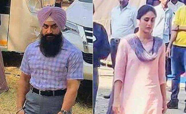 Laal Singh Chaddha: करीना कपूर खान ने पूरी की लाल सिंह चड्ढा की शूटिंग, तस्वीर शेयर कर दी जानकारी