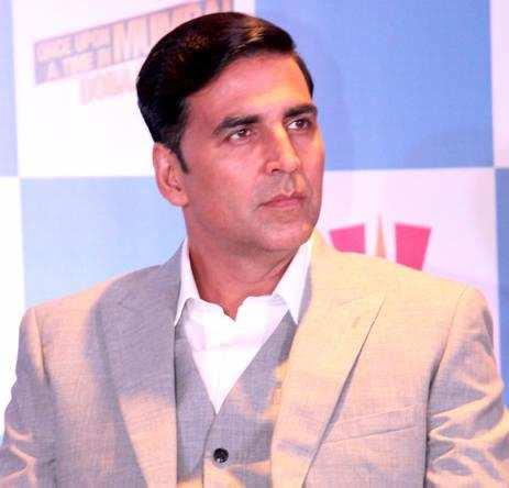 हाउसफुल 4 में साजिद खान को क्रेडिट नहीं देने पर अक्षय ने दिया बयान