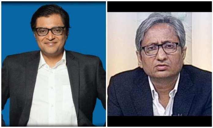 Arnab Goswami: अर्णब गोस्वामी पर भड़के रवीश कुमार, कहा- झूठा एंकर लोगों को उकसाता है…..