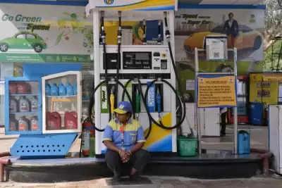 फिर से बढ़ा Petrol, पूरे भारत में सदी के निशान के करीब