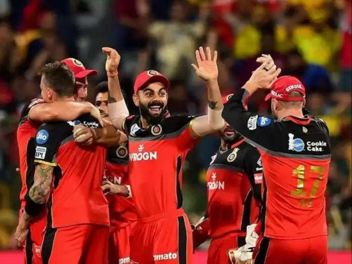 IPL 2020: Virat Kohli's team RCB released official anthem, dedicated to fans