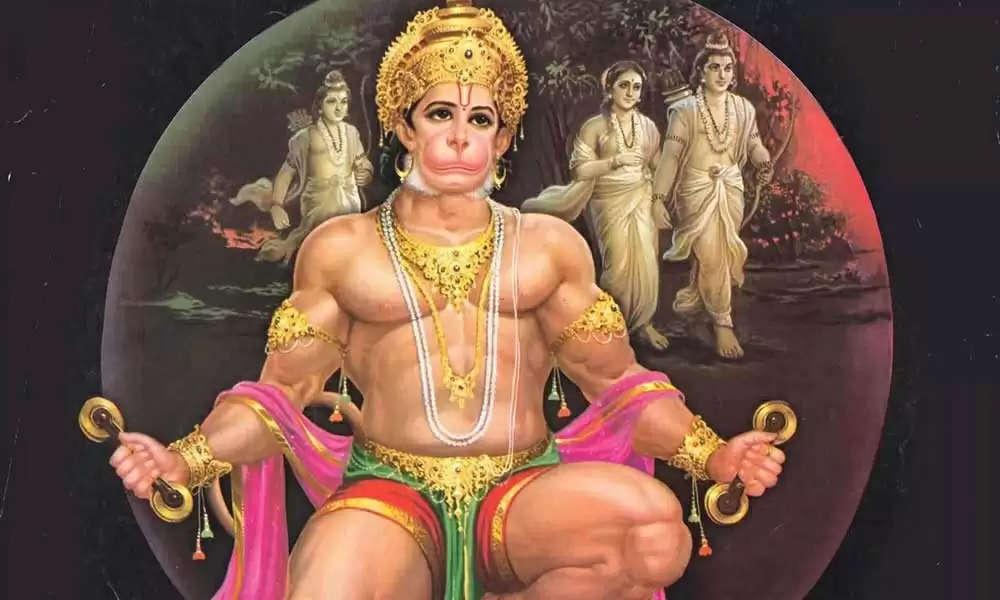 Hanuman jayanti: हनुमान जयंती पर बन रहे दो शुभ संयोग, मिलेगी कष्टों से मुक्ति