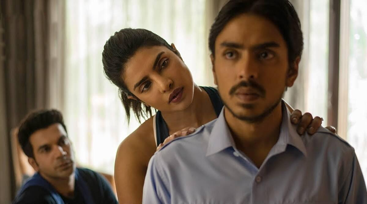 The White Tiger trailer: एक नौकर और NRI कपल की कहानी है प्रियंका-राजकुमार राव की द व्हाइट टाइर