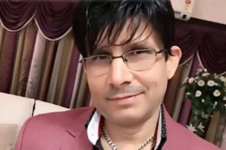 KRK vs Salman khan: केआरके ने सलमान खान से लिया पंगा, कहा मैं इस इंसान को सड़क पर ले आऊंगा