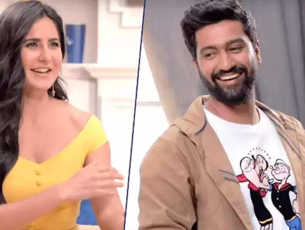 Katrina Kaif and Vicky Kaushal's romantic relationship mocked, fans said, 'You are not afraid of Bhaijaan..
