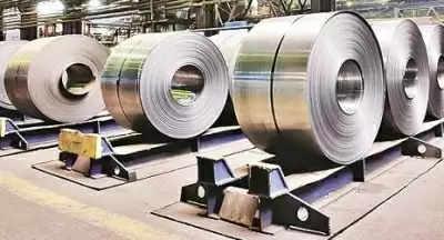 Vietnam का लोहे का आयात 5 महीनों में तेजी से बढ़ा