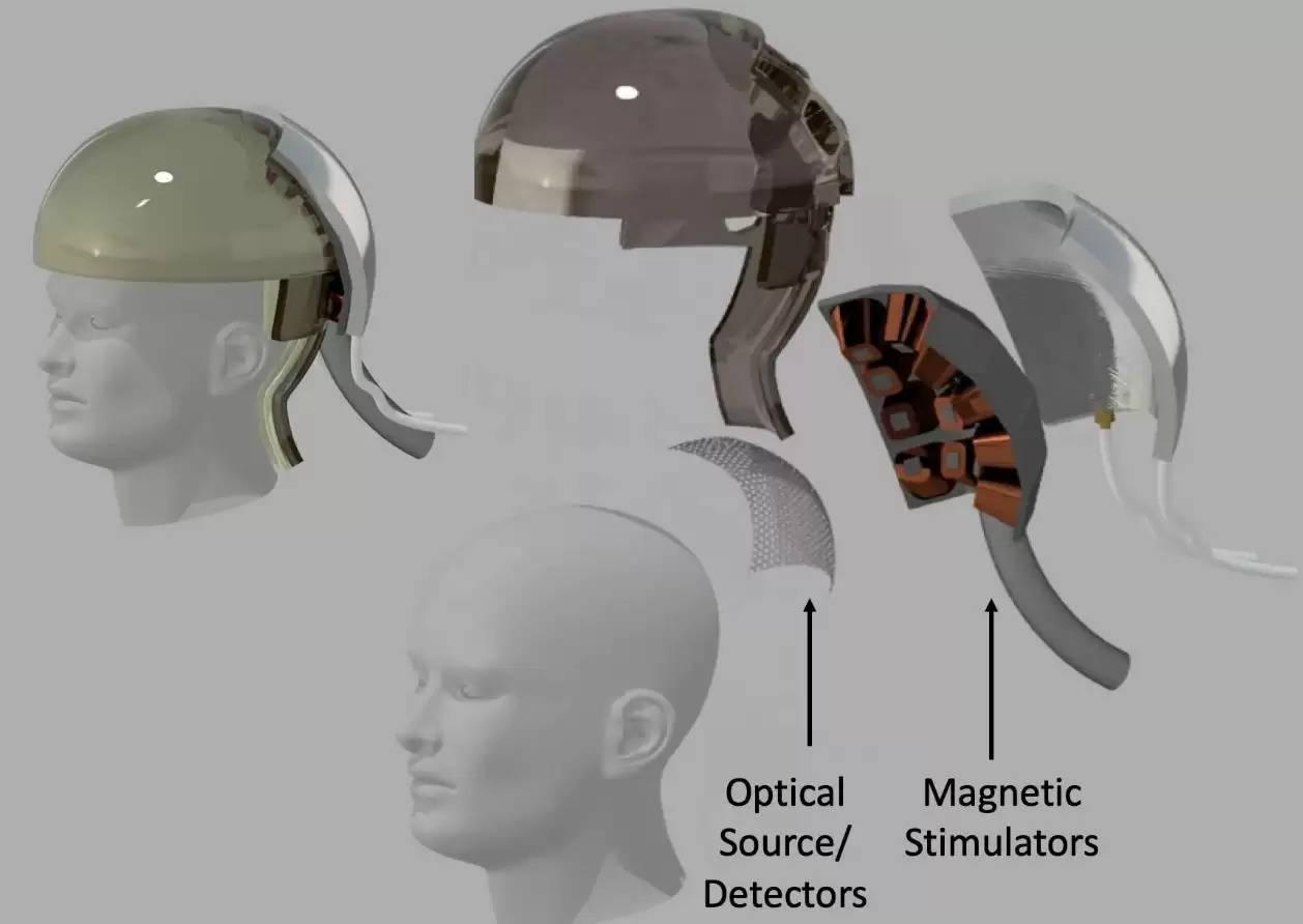 एक आदमी के सिर में वास्तव में क्या चल रहा है? माइंड रीडिंग हेलमेट बताएगा, देखें कीमत कितनी है