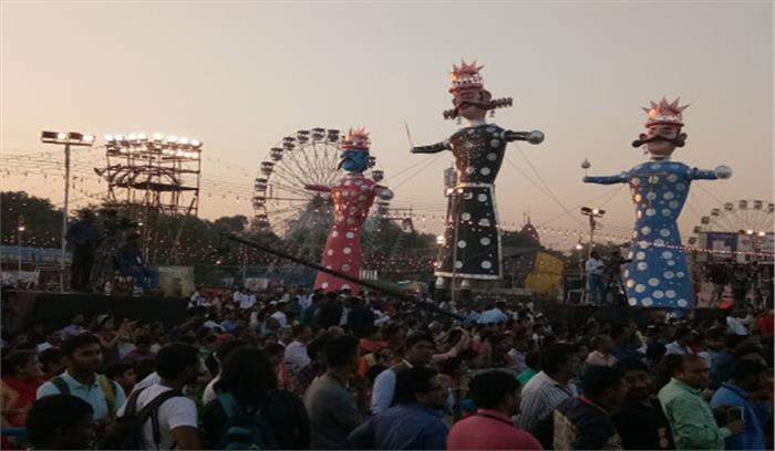 Dussehra 2021 best upay mother Lakshmi is pleased by doing these measures on the day of vijayadashami