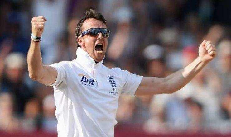भारत में टेस्ट सीरीज जीतना मेरी सबसे बड़ी उपलब्धि : ग्राम स्वान