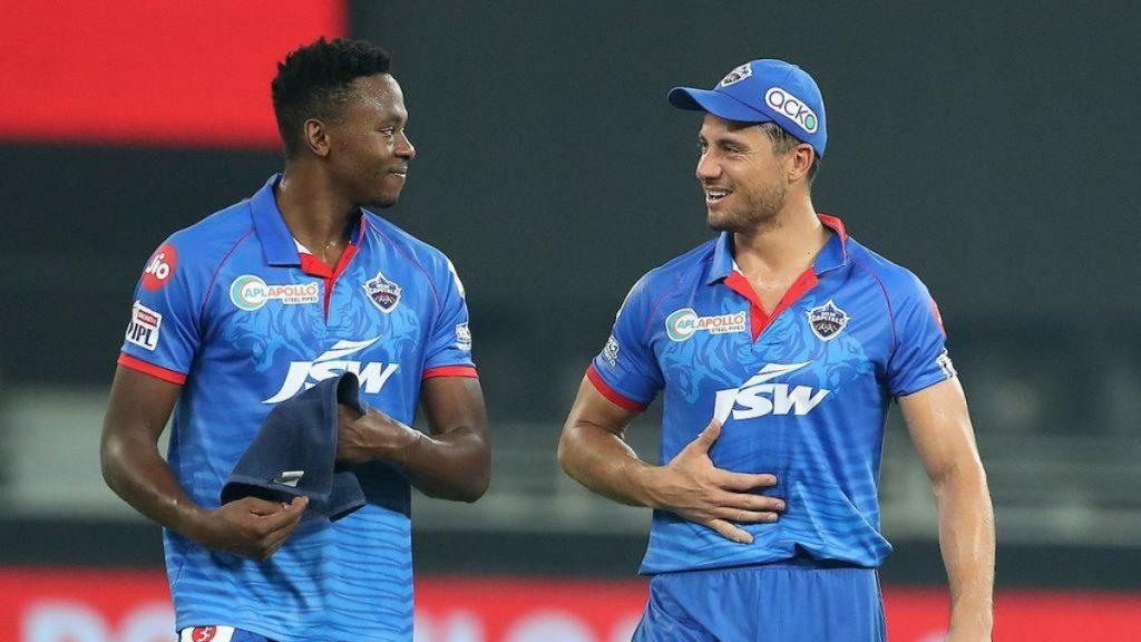 IPL Final में पहली बार हुआ ऐसा, मार्कस स्टोइनिस के नाम दर्ज हुआ शर्मनाक रिकॉर्ड