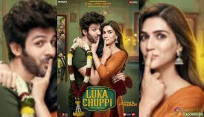 Luka Chuppi Box Office Collection Day 5 : 'लुका छुपी' ने बॉक्स ऑफिस पर 5वें दिन भी मचाई धूम, कमाए इतने करोड़